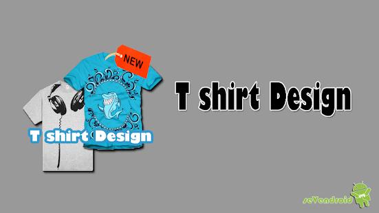 T Shirt Design Apps On Google Play