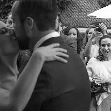 Wedding photographer Javier Alvarez (javieralvarez). Photo of 04.07.2016