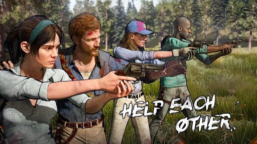 Game of Survival apktram screenshots 3