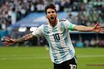 Top 5 beste voetballers volgens Lionel Messi zonder Ronaldo en hemzelf? Rode Duivel bij de gelukkigen