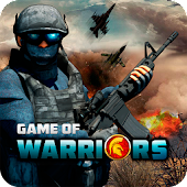 The Game of Warriors:Compete Like a Real Solider