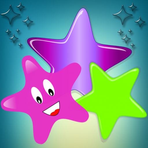 Star deluxe puzzle