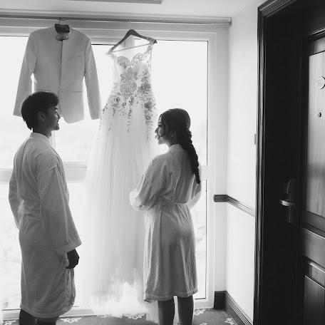 Wedding photographer Hoàng Dũng (HoangDũng). Photo of 29.03.2016
