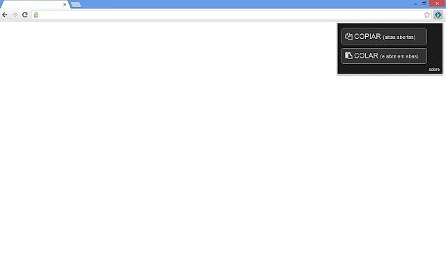 Copy URLs from Tabs