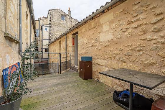 Vente duplex 5 pièces 170 m2