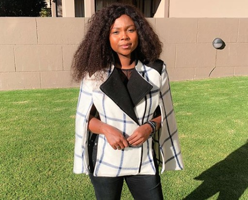 Mpho Maboi reflects on how her son made his entrance into the world.