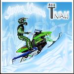 SnowXross Trials Icon