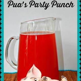 Pua's Party Punch