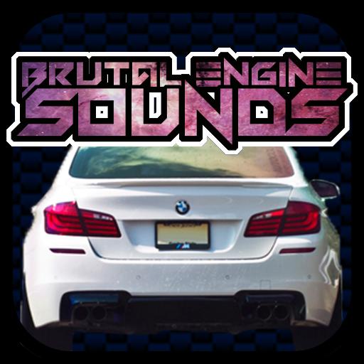 Engine sounds of 535i 遊戲 App LOGO-硬是要APP