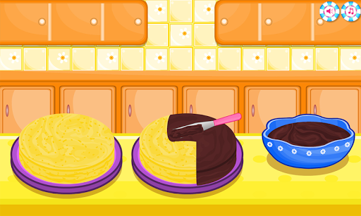 Candy Cake Maker 8.641 screenshots 5