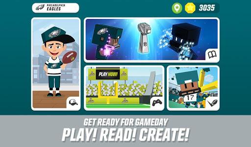 NFL Rush Gameday  screenshots 3