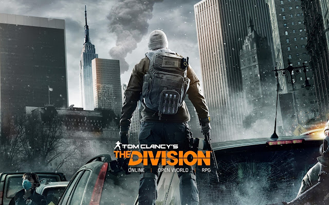 The Division Tab