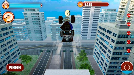 Smash and Bang - Car Test Sim APK screenshot thumbnail 3