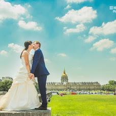 Wedding photographer Ayk Galstyan (Hayk). Photo of 08.08.2013