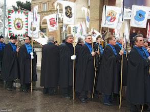 Photo: Msza i demonstracja na Placu Bohaterów (009)