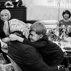 Wedding photographer Sasch Fjodorov (Sasch). Photo of 28.02.2018