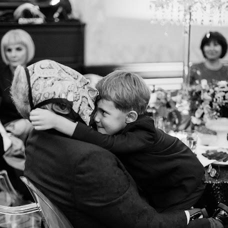 Свадебный фотограф Sasch Fjodorov (Sasch). Фотография от 28.02.2018