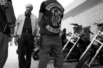 Photo: SONS OF ANARCHY: Dayton Callie. CR: James Minchin III / FX