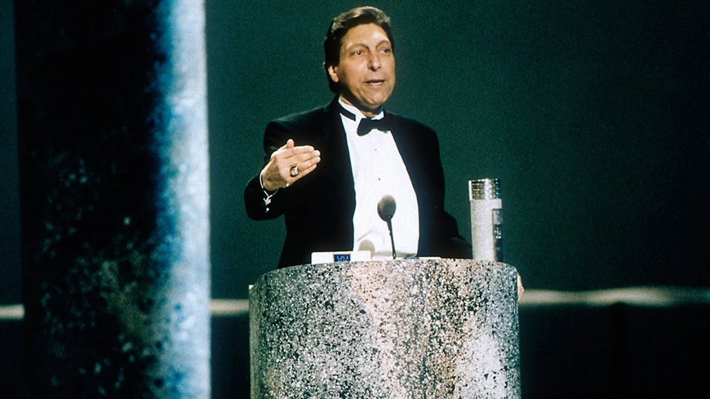 Watch 2019 Jimmy V Week For Cancer Research: Jim Valvano's ESPY Speech live