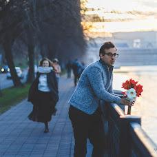 Wedding photographer Denis Golikov (denisgol). Photo of 21.12.2017