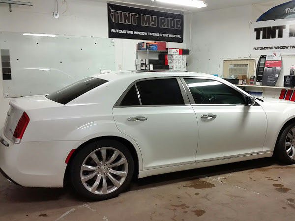 Window Tinting Mn >> Tint My Ride Mn Window Tinting And Tint Removal