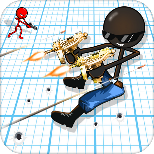 Sniper Shooter Stickman Fury (game)