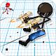 Sniper Shooter Stickman Fury (game)