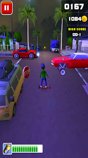 Hoverboard Hank Android apk