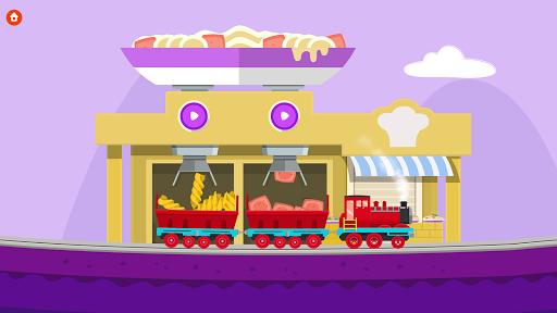 Code Triche Train Driver - Train simulator & driving games APK MOD screenshots 2