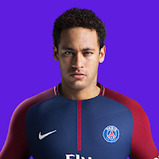 Neymar Fondos de Pantalla HD icon
