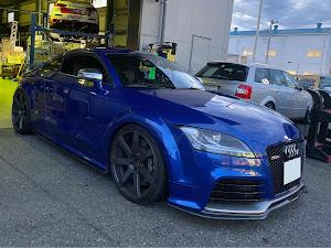 TT RS  2012のカスタム事例画像 maruさんの2020年09月14日12:34の投稿