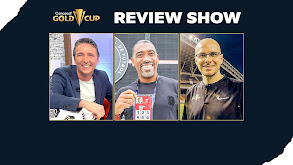 CONCACAF Gold Cup Review Show thumbnail