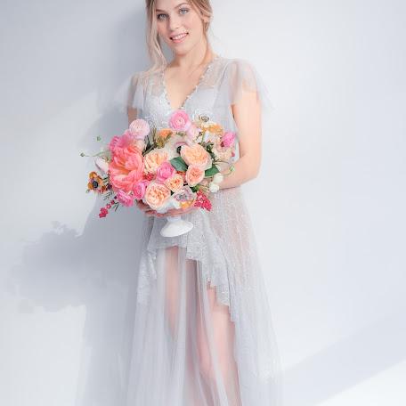 Wedding photographer Tatyana Isaeva-Kashtanova (Tiska22). Photo of 27.12.2017