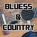Country y Blues icon