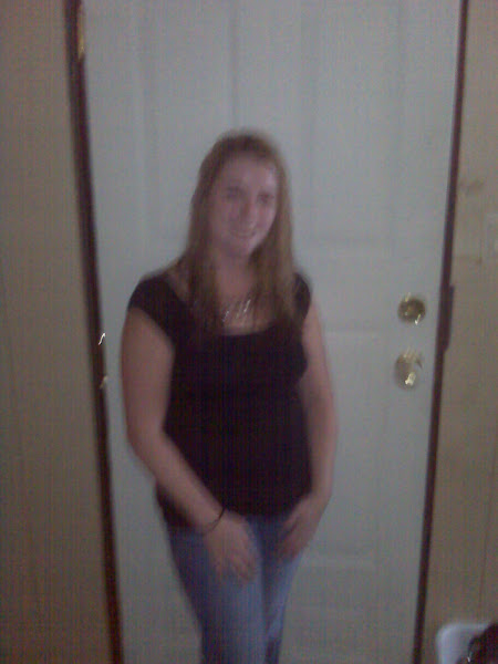 Photo: Blurry, but you can still see a big difference between then & now.  8/15/2009 - just starting low-carb lifestyle.