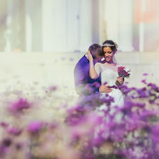 Wedding photographer Gafar Mustafin (garmahes). Photo of 29.09.2016