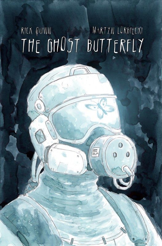 The Ghost Butterfly (2017)