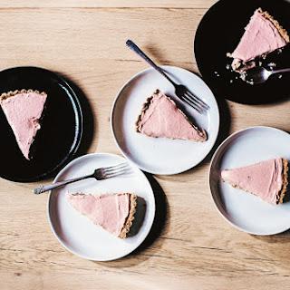 Rhubarb Raspberry Desserts Recipes