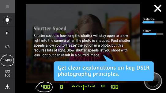 CameraSim 1.3.2 APK Mod Updated 3