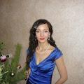 Новикова Татьяна