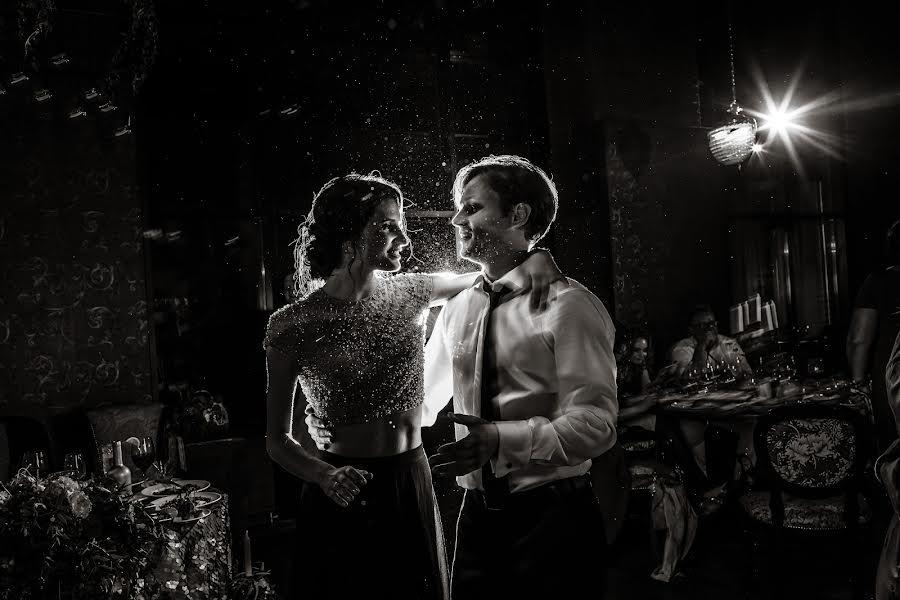 Wedding photographer Aleksey Malyshev (malexei). Photo of 03.12.2015