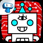 Robot Evolution - Clicker Game Icon