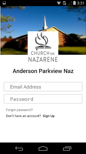 Anderson Parkview Naz