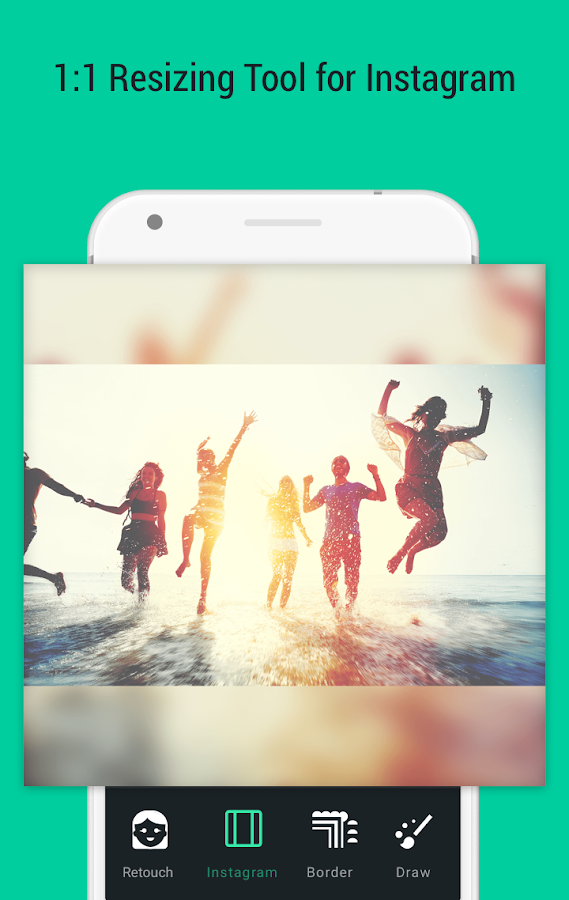 Screenshots of Photo Grid:Photo Collage Maker for iPhone