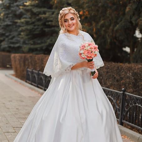 Wedding photographer Olga Sergeeva (id43824045). Photo of 29.12.2017