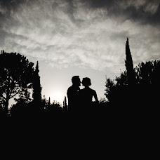 Fotografo di matrimoni Graziano Notarangelo (LifeinFrames). Foto del 06.02.2019