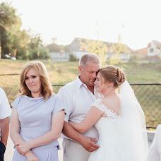 Wedding photographer Olga Fochuk (olgafochuk). Photo of 27.02.2018