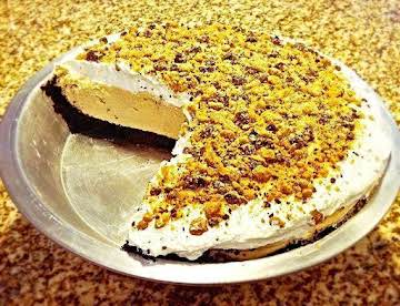 Awesome Peanut Butter Pie