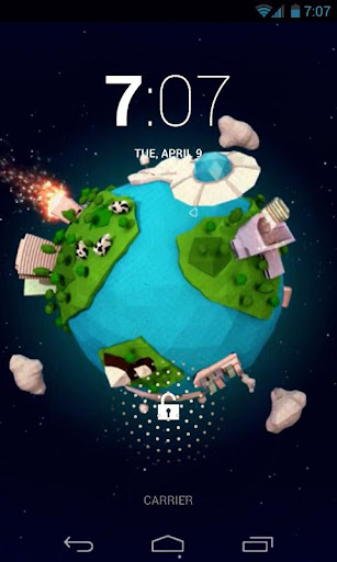 World End Scenarios LiveWP