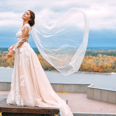 Wedding photographer Lena Ivaschenko (lenuki). Photo of 11.03.2018